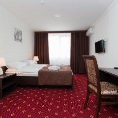 Мини-Отель Атрия Стандартный номер с различными типами кроватей