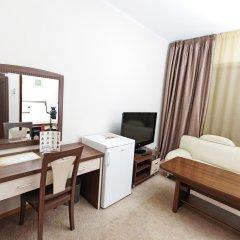 Отель Алма 3* Номер категории Эконом фото 14