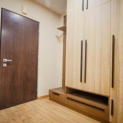 Апартаменты Ameri Tbilisi Апартаменты с различными типами кроватей фото 5