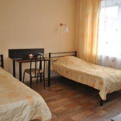 Гостиница Спутник 2* Номер Эконом разные типы кроватей (общая ванная комната) фото 3