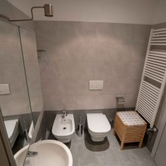 Отель Ка' деи Спечи Италия, Венеция - отзывы, цены и фото номеров - забронировать отель Ка' деи Спечи онлайн ванная