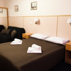 Гостиница Стасов комната для гостей фото 3