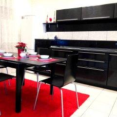 Апартаменты на Чистопольской 64 питание