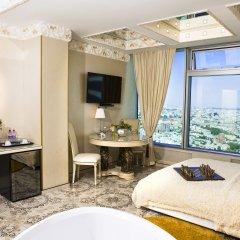 Гостиница Империя Сити 4* Полулюкс с различными типами кроватей