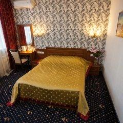 Парк-Отель и Пансионат Песочная бухта 4* Полулюкс с двуспальной кроватью