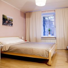 Апартаменты на Ладожской 13 комната для гостей фото 7