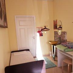 Hostel RETRO Номер категории Эконом с различными типами кроватей фото 7