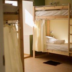 Хостел Старый Дворик Кровать в общем номере с двухъярусной кроватью фото 3