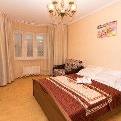 Гостиница Олеко в Москве отзывы, цены и фото номеров - забронировать гостиницу Олеко онлайн Москва комната для гостей фото 4