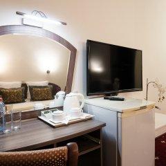 Гостиница Вилла Дежа Вю удобства в номере фото 5