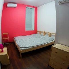 Mayak Hostel Номер с общей ванной комнатой с различными типами кроватей (общая ванная комната) фото 3