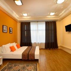 Apelsin Na Sretenskom Bulvare Mini Hotel комната для гостей фото 8