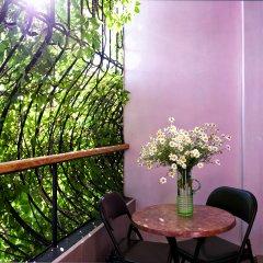Гостиница Prohlada Breeze Номер Комфорт с различными типами кроватей фото 8