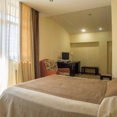 Аибга Отель 3* Полулюкс с разными типами кроватей фото 16