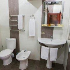 Гостиница Интурист ванная фото 8