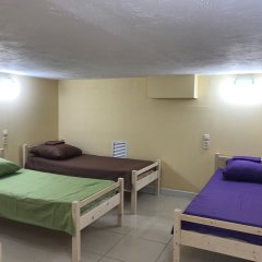 Хостел Hostour Кровать в общем номере