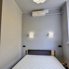 Хостел GetCapsule Люкс с двуспальной кроватью фото 5