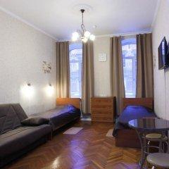 Гостиница Комнаты на ул.Рубинштейна,38 Номер Комфорт с различными типами кроватей фото 2