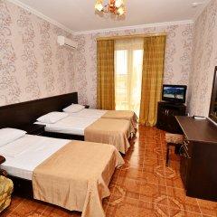 Гостиница National 3* Стандартный номер с разными типами кроватей фото 5