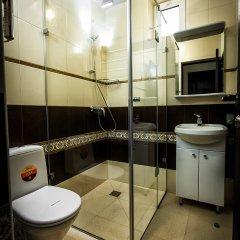 Бутик-отель Эльпида Улучшенный номер с различными типами кроватей фото 4