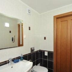 Hotel Olimpiya 3* Улучшенный номер с различными типами кроватей фото 14