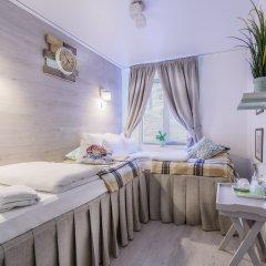 Мини-Отель Минт на Тишинке Стандартный номер фото 10
