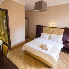 Отель KMM 3* Стандартный номер с различными типами кроватей