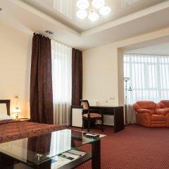 Отель Планета Spa Улучшенный люкс фото 5