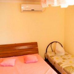 Гостиница Anna Guest House Улучшенный номер с разными типами кроватей фото 11