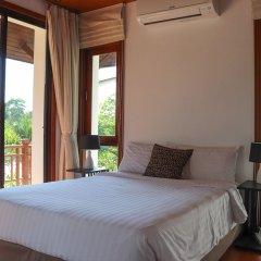 Отель Villa Laguna Phuket 4* Стандартный номер с различными типами кроватей фото 8