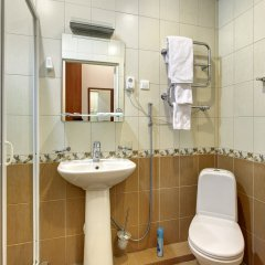 Мини-отель Норд Хаус 3* Стандартный номер с различными типами кроватей фото 3