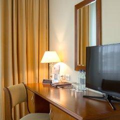 Гостиница Авалон 3* Стандартный номер с разными типами кроватей фото 26
