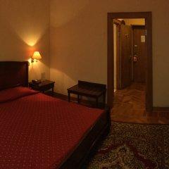 Гостиница Арбат 3* Стандартный номер с двуспальной кроватью