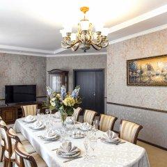 Гостиница Урал Тау 3* Апартаменты с различными типами кроватей фото 11