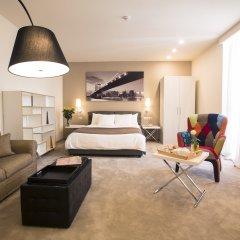 Отель Опера Сьют 4* Стандартный номер с различными типами кроватей