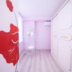 Гостиница на Павелецкой Номер Делюкс с различными типами кроватей фото 11