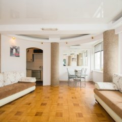Апартаменты на Новом Арбате 26 комната для гостей фото 2