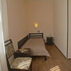 Гостиница Славянка Стандартный номер с различными типами кроватей фото 15
