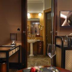 Hotel Rialto 5* Стандартный номер с различными типами кроватей фото 4