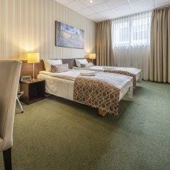 Отель Vilnius City Литва, Вильнюс - 10 отзывов об отеле, цены и фото номеров - забронировать отель Vilnius City онлайн комната для гостей