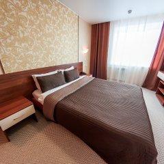 Гостиница Аврора 3* Стандартный номер с разными типами кроватей фото 12