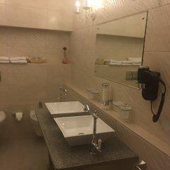Гостиница Shato City 3* Люкс с различными типами кроватей фото 8
