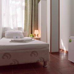 Гостиница Андрон на Площади Ильича Стандартный номер разные типы кроватей