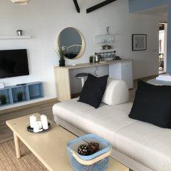 Бутик- True Blue Kalkan Турция, Калкан - отзывы, цены и фото номеров - забронировать отель Бутик-Отель True Blue Kalkan онлайн комната для гостей фото 2