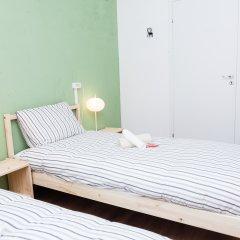 Гостиница Хостелы Рус Домодедово Стандартный номер с различными типами кроватей фото 12