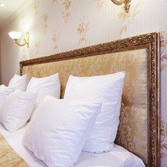 Гостиница Евроотель Ставрополь 4* Представительский люкс с разными типами кроватей фото 3
