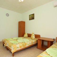 Гостевой Дом Елена Стандартный номер с различными типами кроватей фото 2