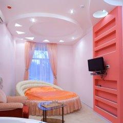 Гостиница Арагон 3* Люкс с различными типами кроватей фото 3