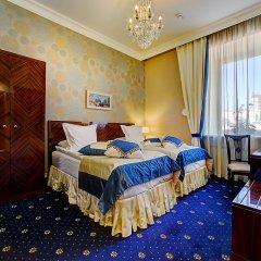 Бутик-Отель Золотой Треугольник 4* Номер Комфорт с различными типами кроватей фото 12