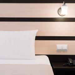 Гостевой дом Иоланта Стандартный номер с различными типами кроватей фото 8